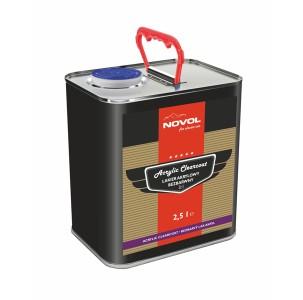 Acrylic Clearcoat – Lakier bezbarwny